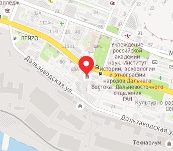 некоммерческая организация приморская краевая коллегия адвокатов