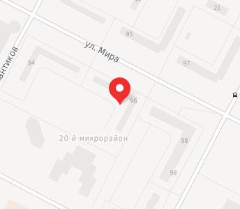 Адреса для регистрации ооо нижневартовск заполнить заявление на регистрацию ооо на сайте