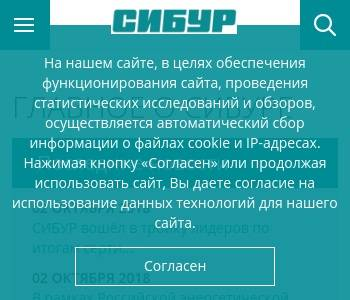 Зао сибур транс предст во в г чайковский