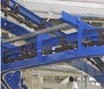 Компания конвейер on инн транспортер вещество
