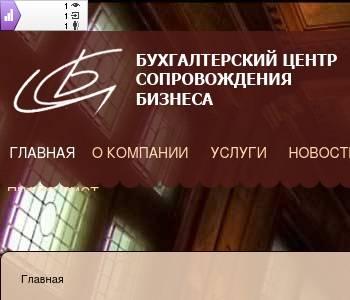 ооо центр бухгалтерского сопровождения новосибирск